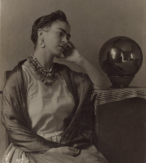 Frida Kahlo—An Intimate Portrait: The Photographic Albums