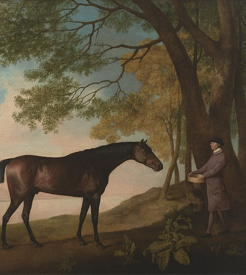 <em>A Sporting Vision: The Paul Mellon Collection of British Sporting Art from the Virginia Museum of Fine Arts</em>