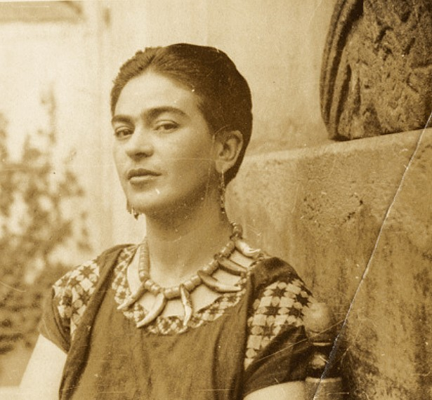 Members-only Preview of <em>Frida Kahlo&mdash;An Intimate Portrait</em>