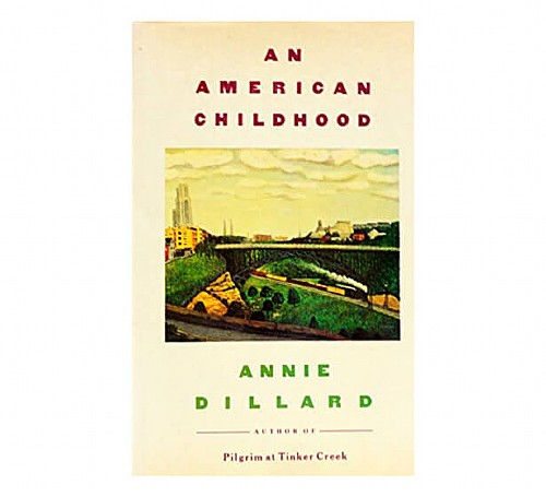 Common Reads: <i>An American Childhood</i>