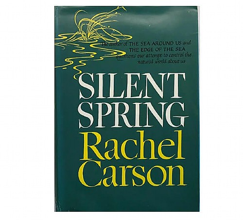 Common Reads: <i>Silent Spring</i>
