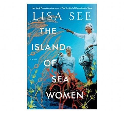Frick Readers' Series&mdash;<i>The Island of Sea Women</i> by Lisa See
