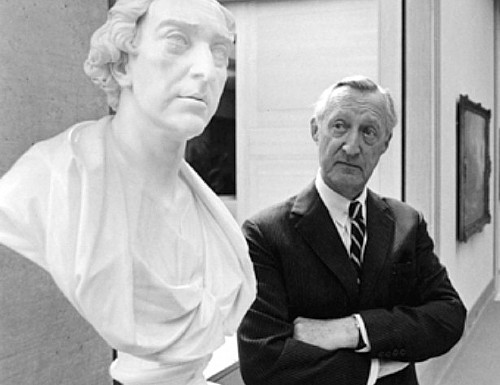 Exhibition Lecture Series: Paul Mellon: Collector and Philanthropist