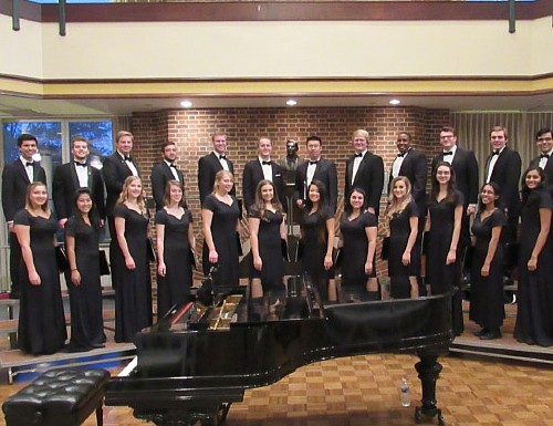 <em>Washington and Jefferson College Camerata Singers: Music in the Era of the Medici Family</em>