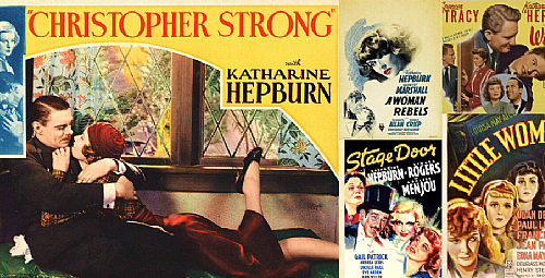 The Hepburn Project: 47 Films, From the Beginning