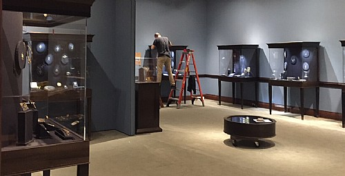 Behind the Scenes: The Making of <i>Maker & Muse</i> at the Frick