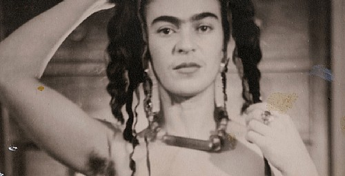 A Closer Look at <em>Frida Kahlo&mdash;An Intimate Portrait</em>
